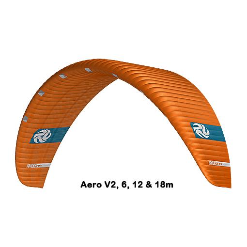 Peter Lynn Aero V2