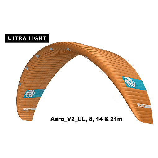 Peter Lynn Aero V2 Ultra Light