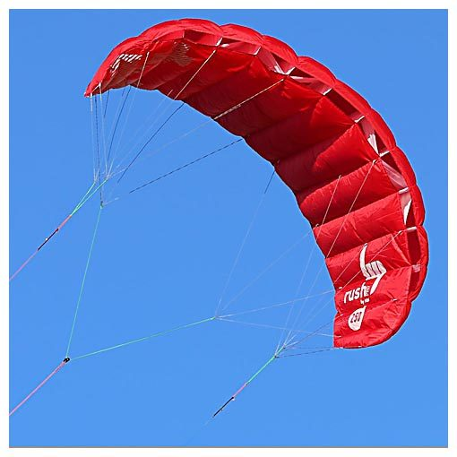 HQ4 Rush Pro Trainer Kite