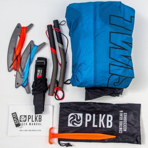 PLKB Twister Package